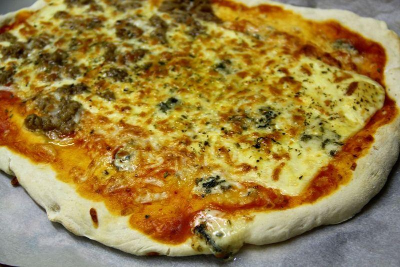Cuina antiestr s mycook masas mycook pinterest - Pizza mycook ...