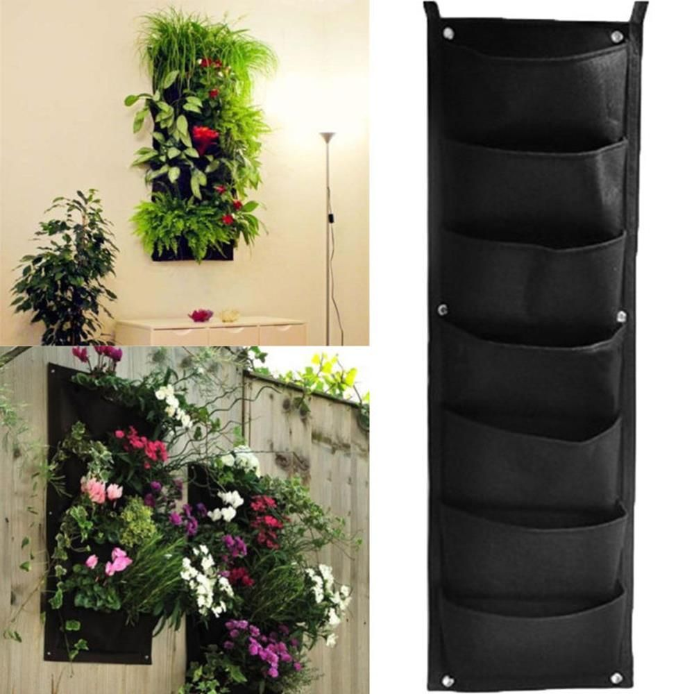 35 Easy DIY Vertical Garden Indoor Ideas