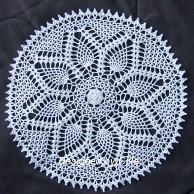 20 Free Crochet Pineapple Patterns Pinterest Pineapple Pattern