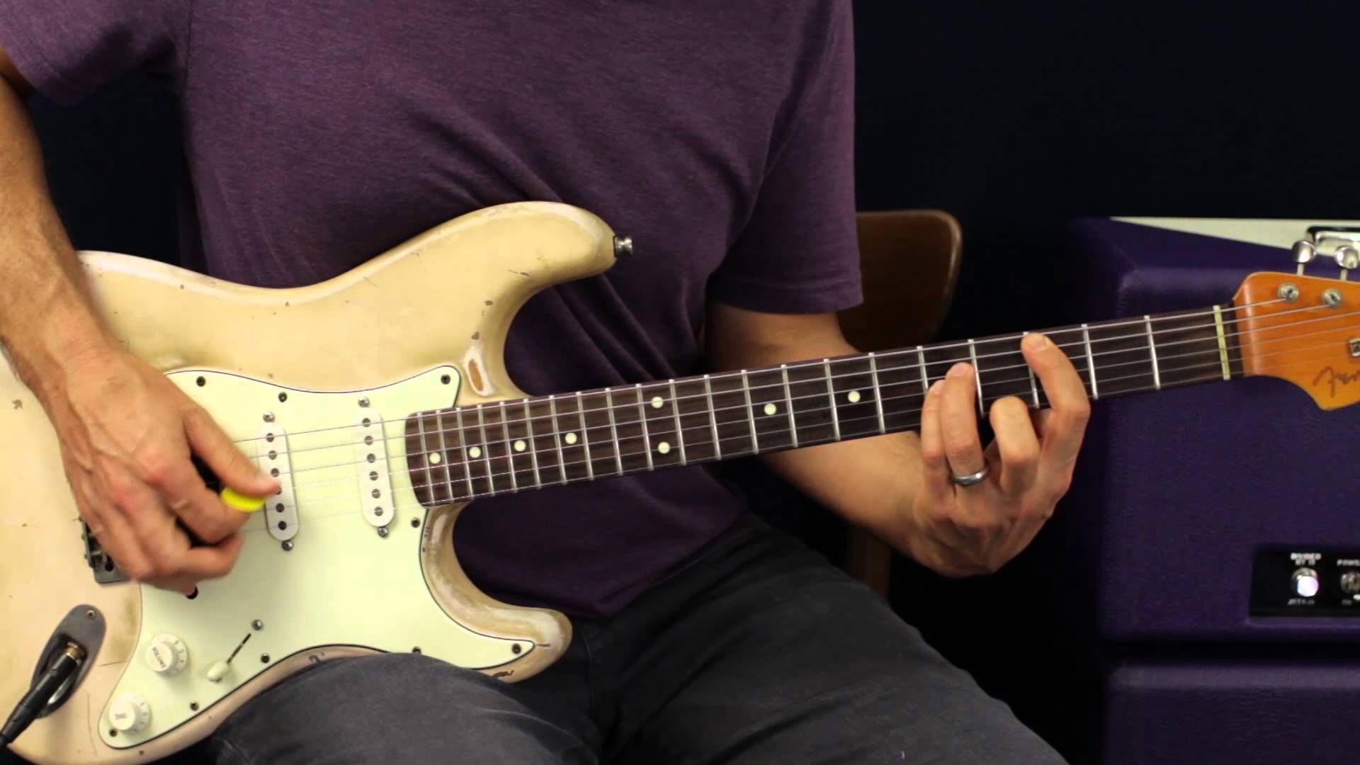 Drop d tuning how to write hard rock songs guitar