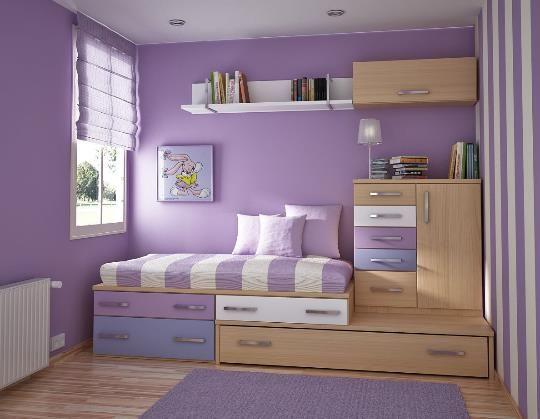 15 mobile home kids bedroom ideas - Child Bedroom Ideas