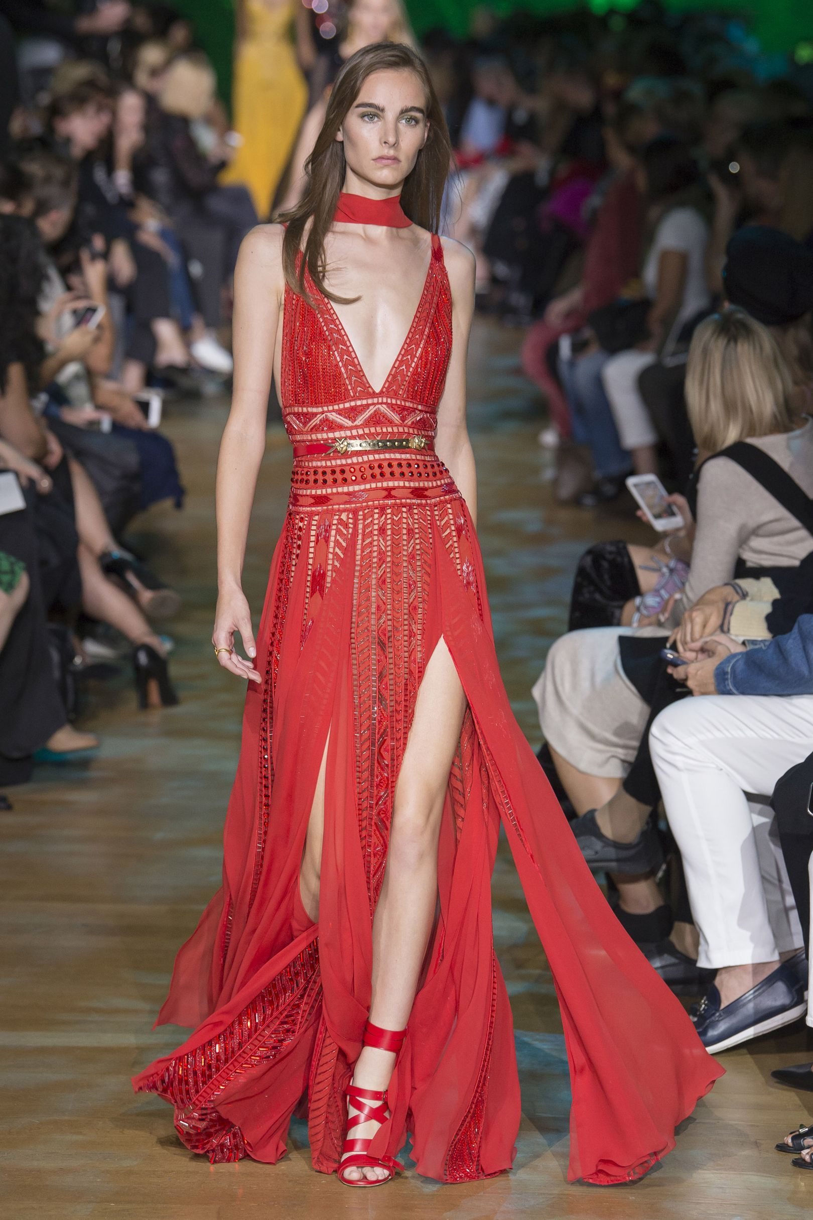 Elie Saab Spring/Summer 2018 Ready To Wear | Elie Saab ...