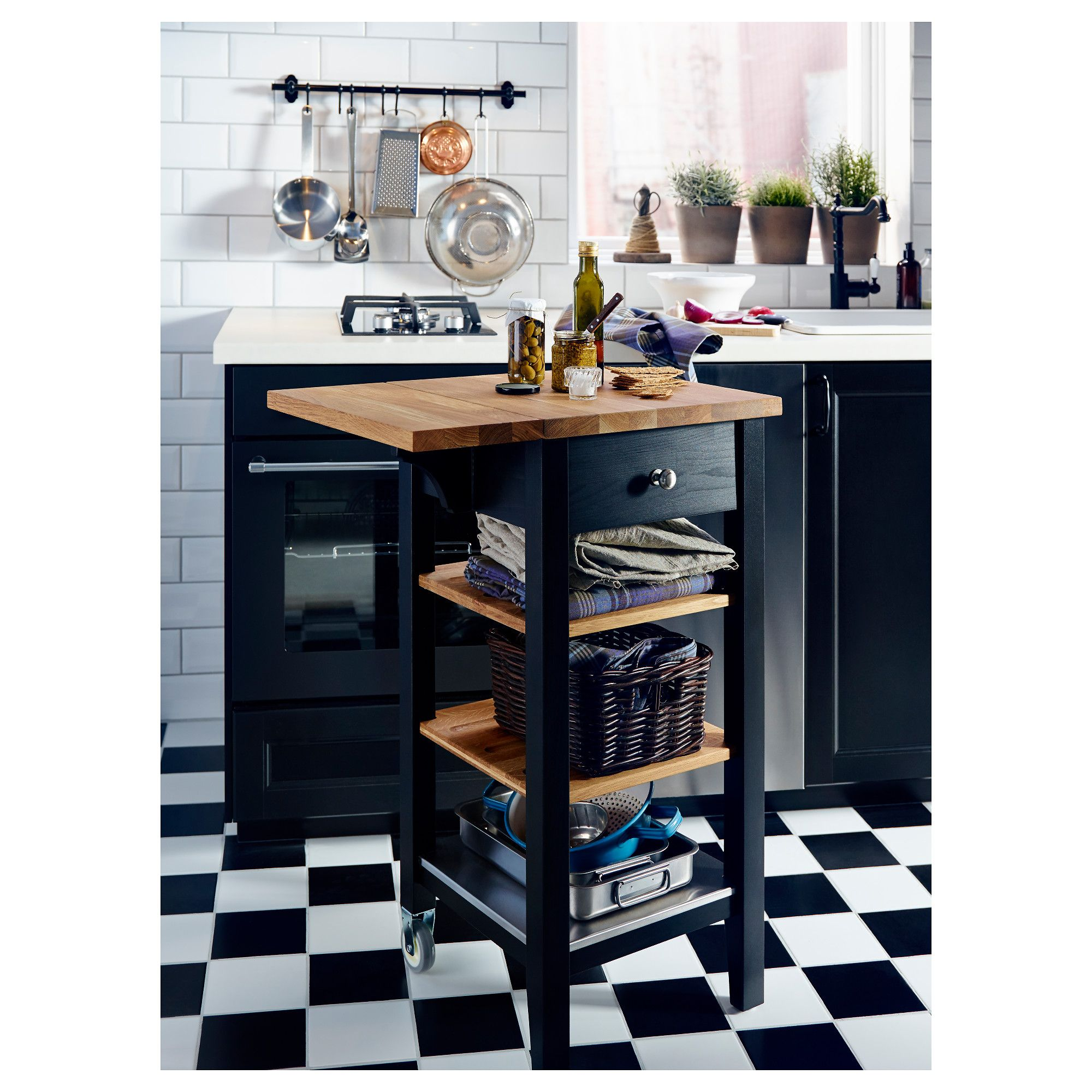 Captivating STENSTORP Kitchen Cart   IKEA Good Looking