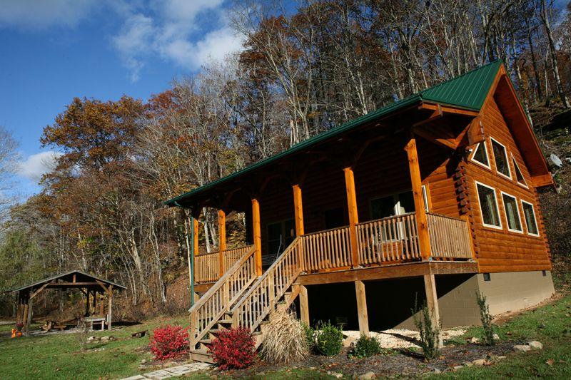 Virginia Vacation Rentals & Wedding