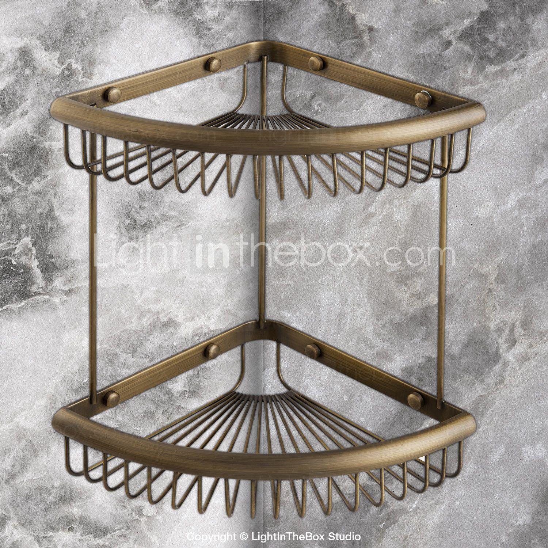 Miroir Salle De Bain Bouclair ~ Estanter A De Ba O Cl Sico Lat N 1 Pieza Ba O Del Hotel Pinterest