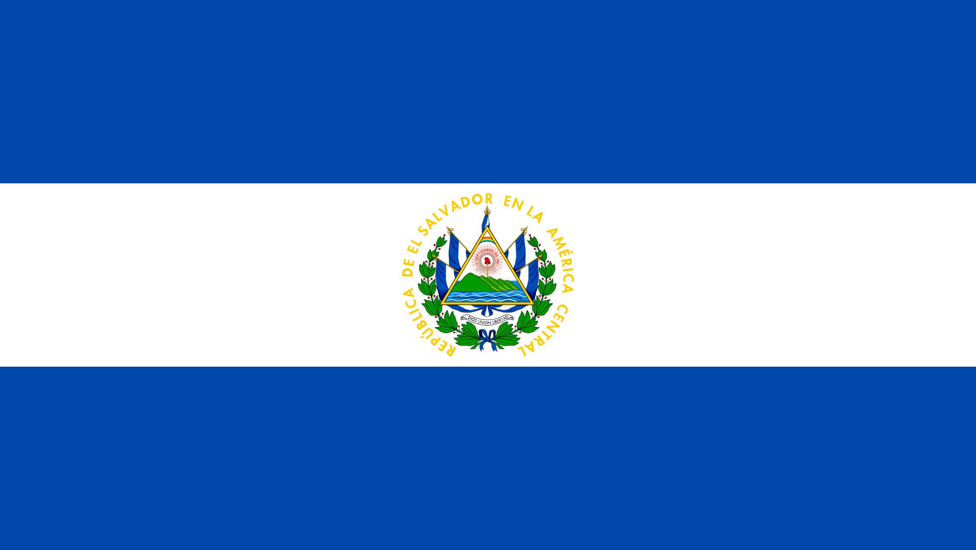 El Salvador Google Search El Salvador Flag Salvador El Salvador [ 1128 x 2000 Pixel ]
