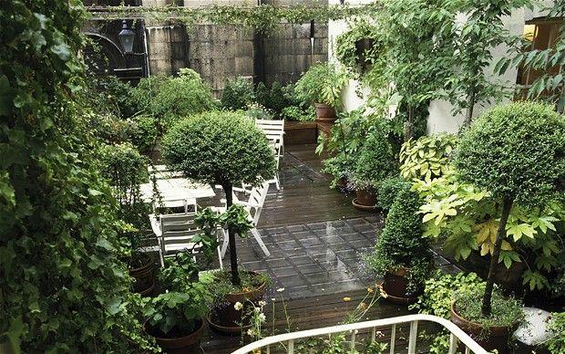 16 Remarkable City Gardening Ideas Snapshot Inspiration | archi ...