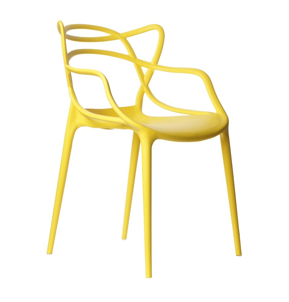 Replica Philippe Starck Masters Chair by Philippe Starck - Matt ...