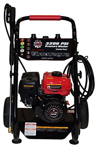 All Power America All Power 3200 Psi Gas Pressure Washer  Https://bestlawnmowersreview.