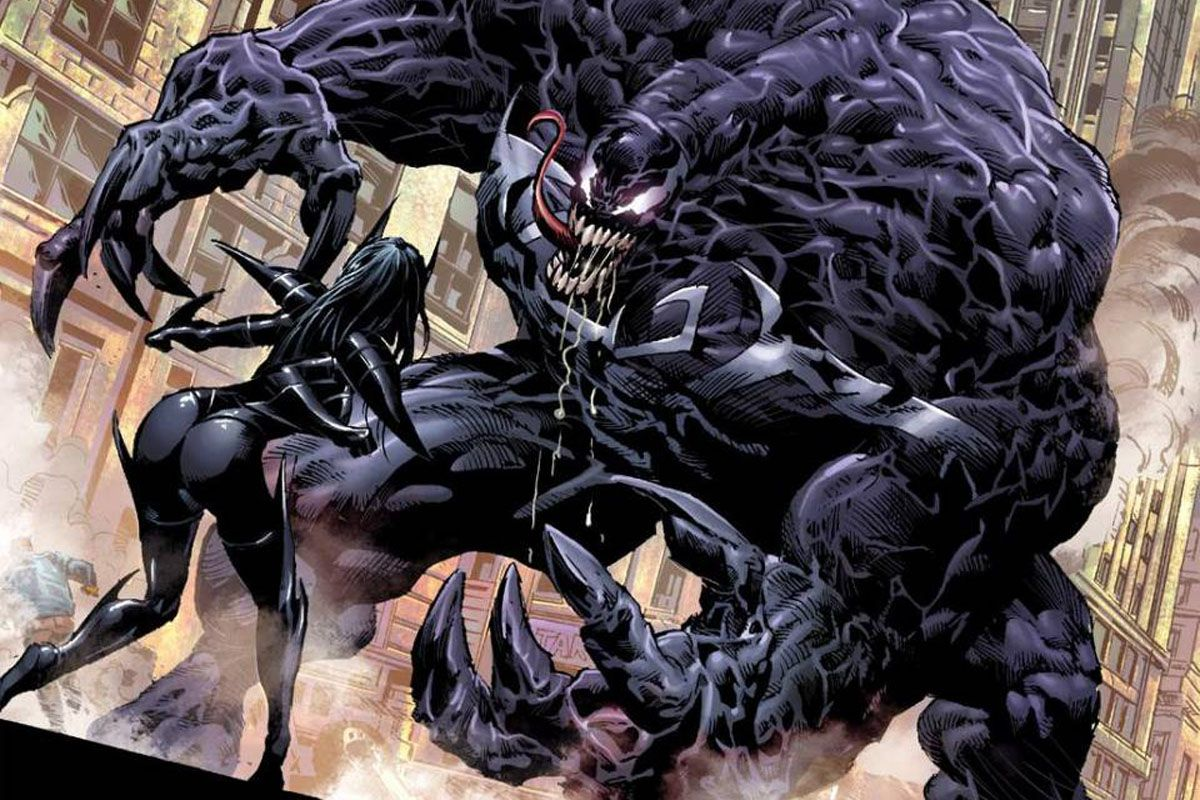 Image result for Mac Gargan venom