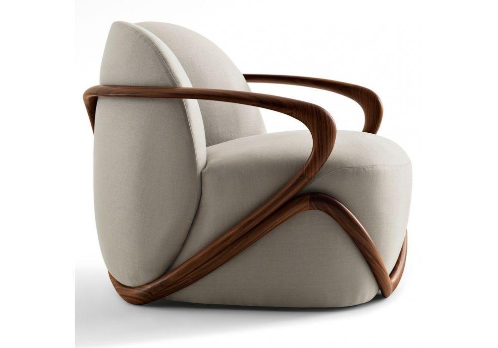 Hug Armchair Sofa design, Furniture, Chair design
