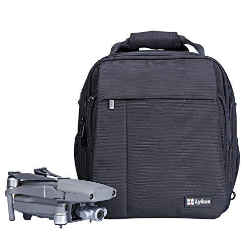 3310e18435 Get sale review Lykus M1 Water Resistant Travel Backpack for DJI Mavic 2  Pro