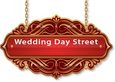 The Wedding Day Street - A new concept in wedding directories and suppliers