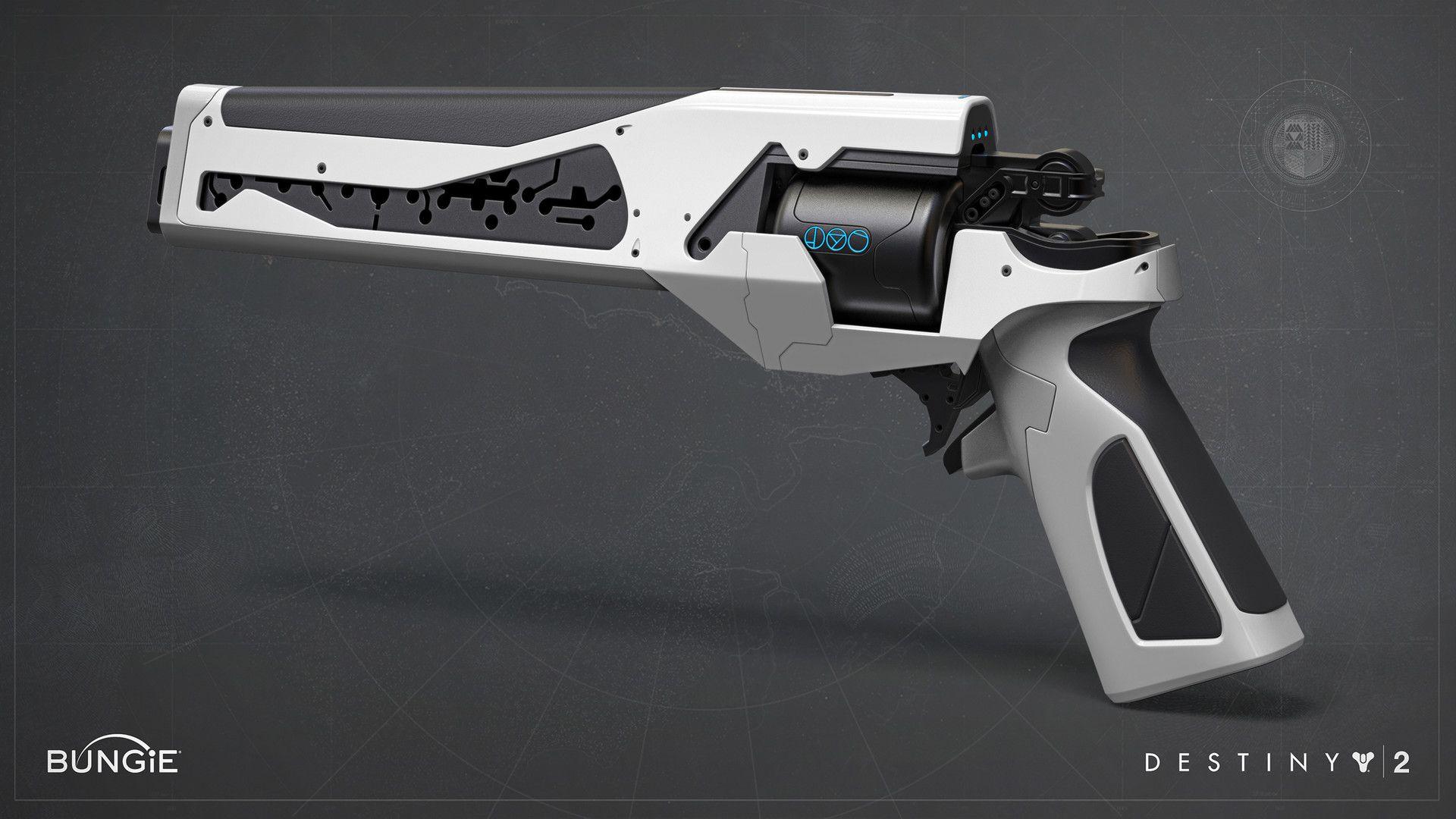 Pin On Guns 2 Electric Boogaloo