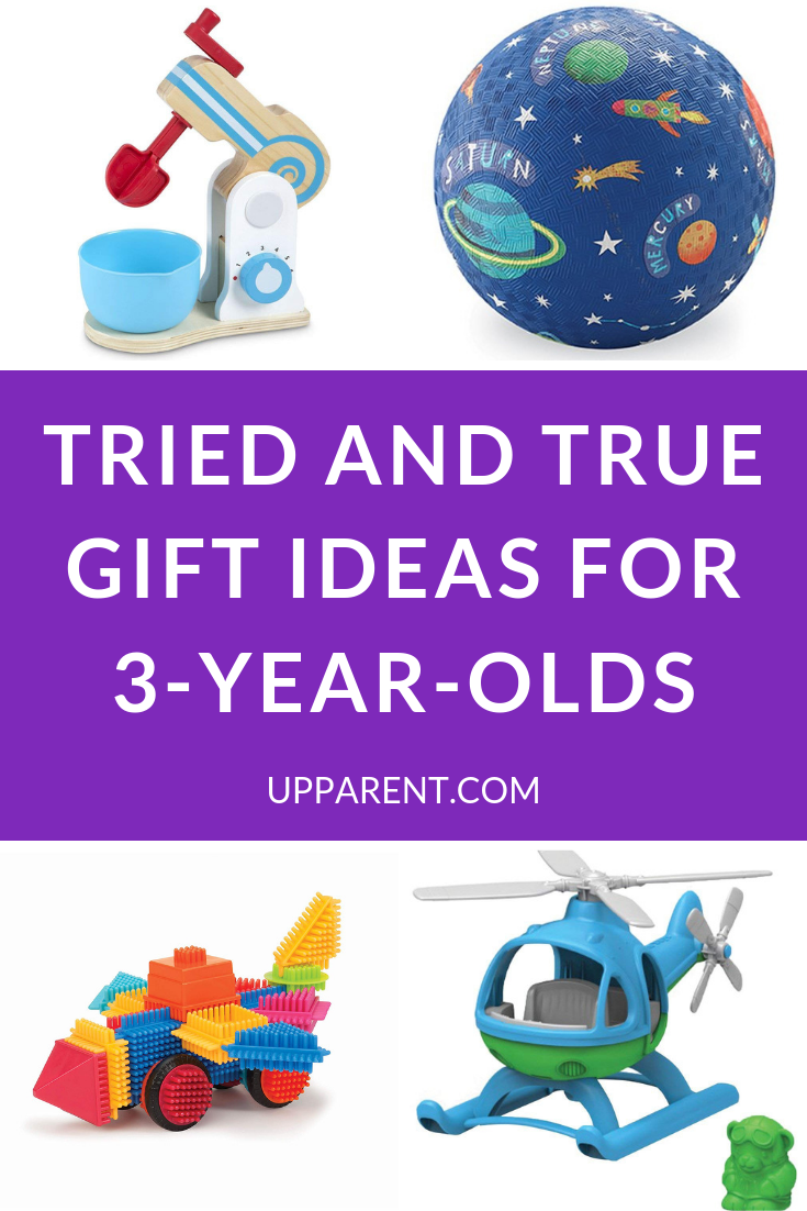 Best Toys And Gifts For 3 Year Olds Gifts For 3 Year Old