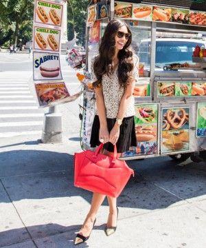 Blogger Kat Tanita's Love Note To NYC