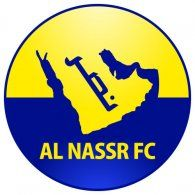 Logo Of Alnassr Club Logos School Logos Cal Logo