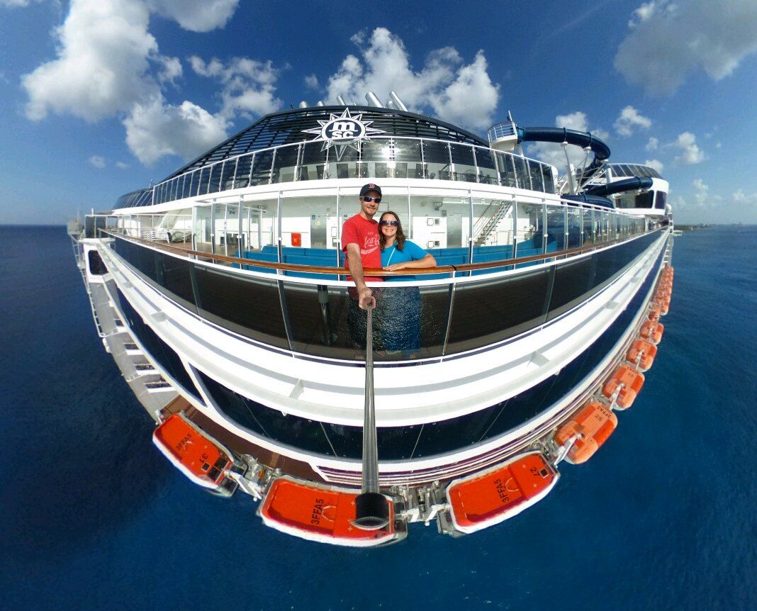 8 Must See Features On One Of The Most Beautiful Cruise Ships At Sea Msc Divina
