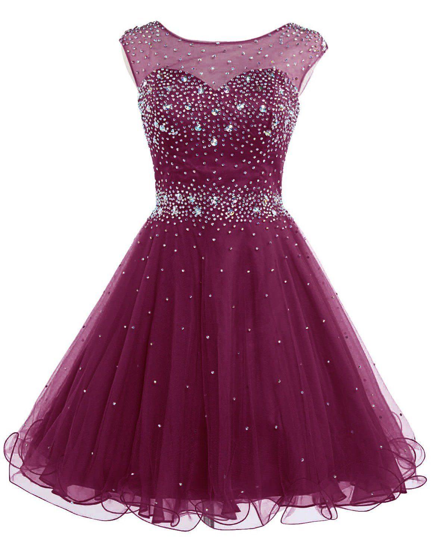 Kleid Pflaume glitzer♡ | KLEIDER♡ | Dresses♡ | Pinterest ...