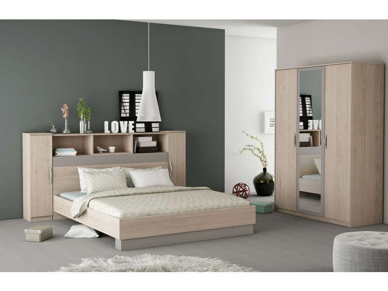 Lit 140x190 cm Room decor, Living rooms and Room