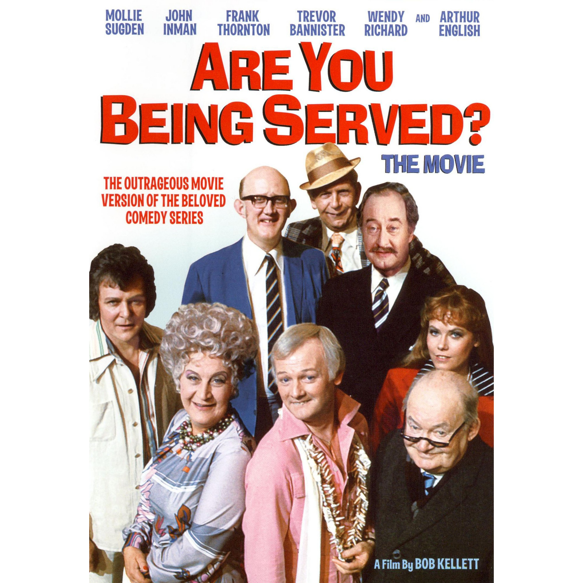 Are you being served dvd are you being served movies