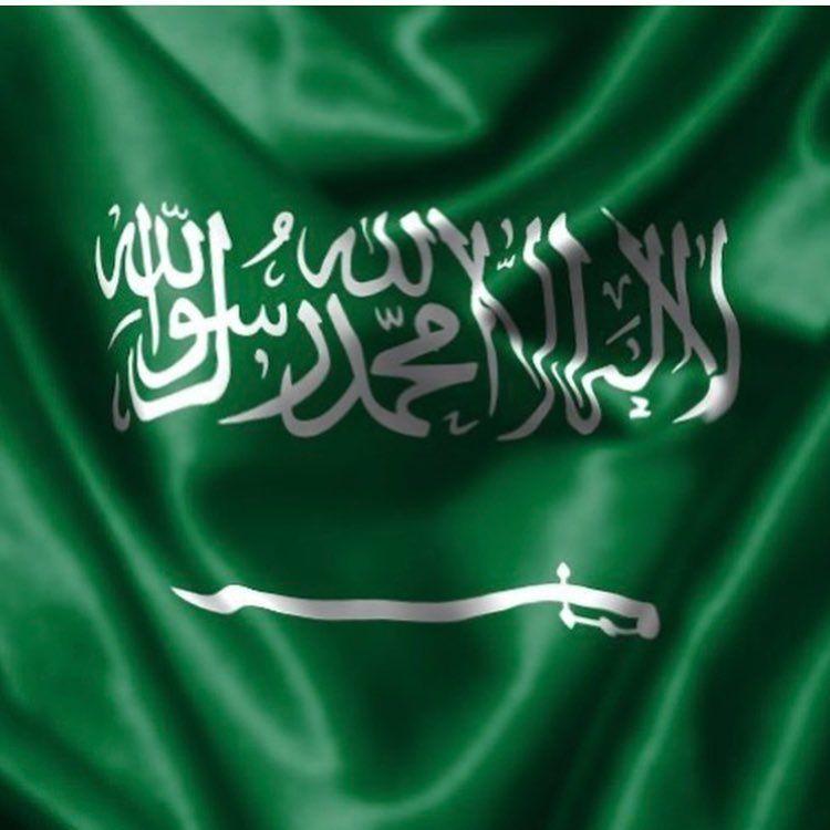 كل عام والمملكة العربية السعودية ترفل بثوب العز والكرم كل عام مملكة العزم والحزم في خير وسلام كل عام وال Saudi Arabia Flag Saudi Flag National Day Saudi