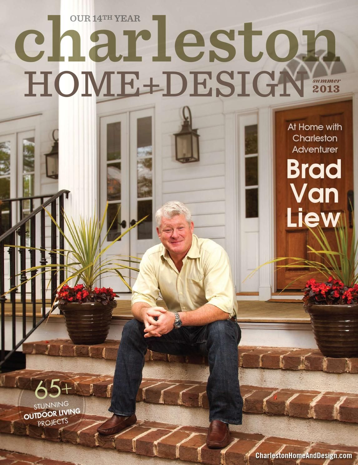 Charleston Home + Design Magazine - Summer 2013 | Design magazine ...