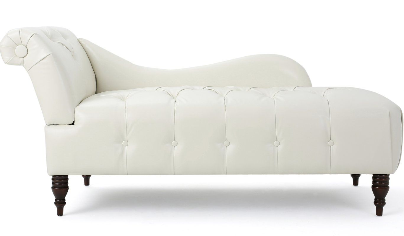 Hurd Chaise Lounge | Chaise lounges, Living room redo and Living rooms