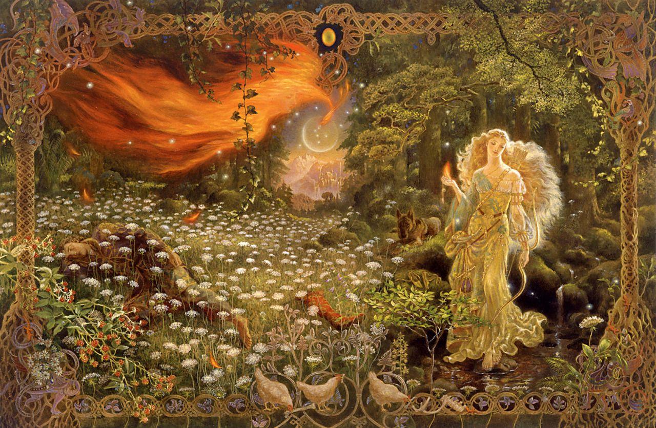 klassieke stijlen rijgen in verenigde staten Artist Kinuko Y Craft - Yahoo Image Search Results   MAGICAL ...