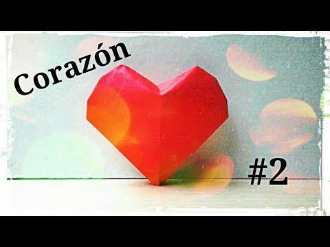 Photo of Corazón de Papel 2 (Inflable) – Origami