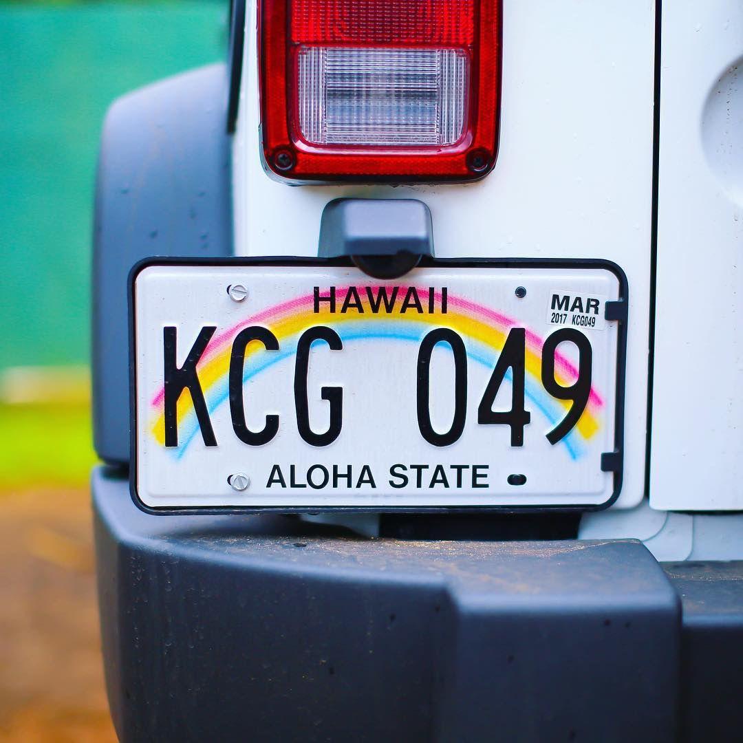 Caption: bethanynoelmMissing my Hawaii trip 😖😍🌈 I think it ...