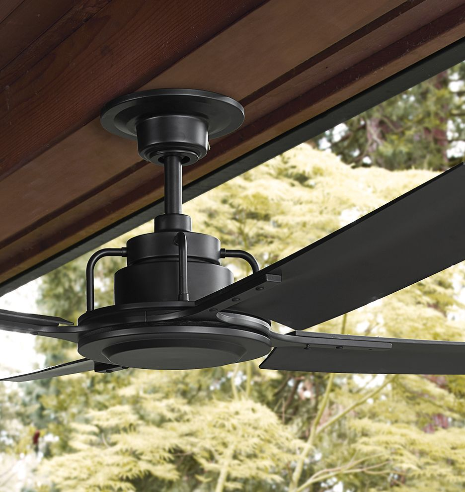 Peregrine Industrial Ceiling Fan In 2019 Ideas For The