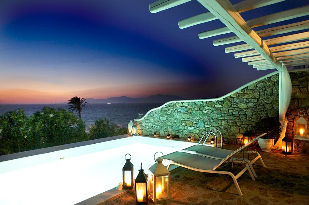 Bill U0026 Coo Suites U0026 Lounge X Mykonos Hotel Bill