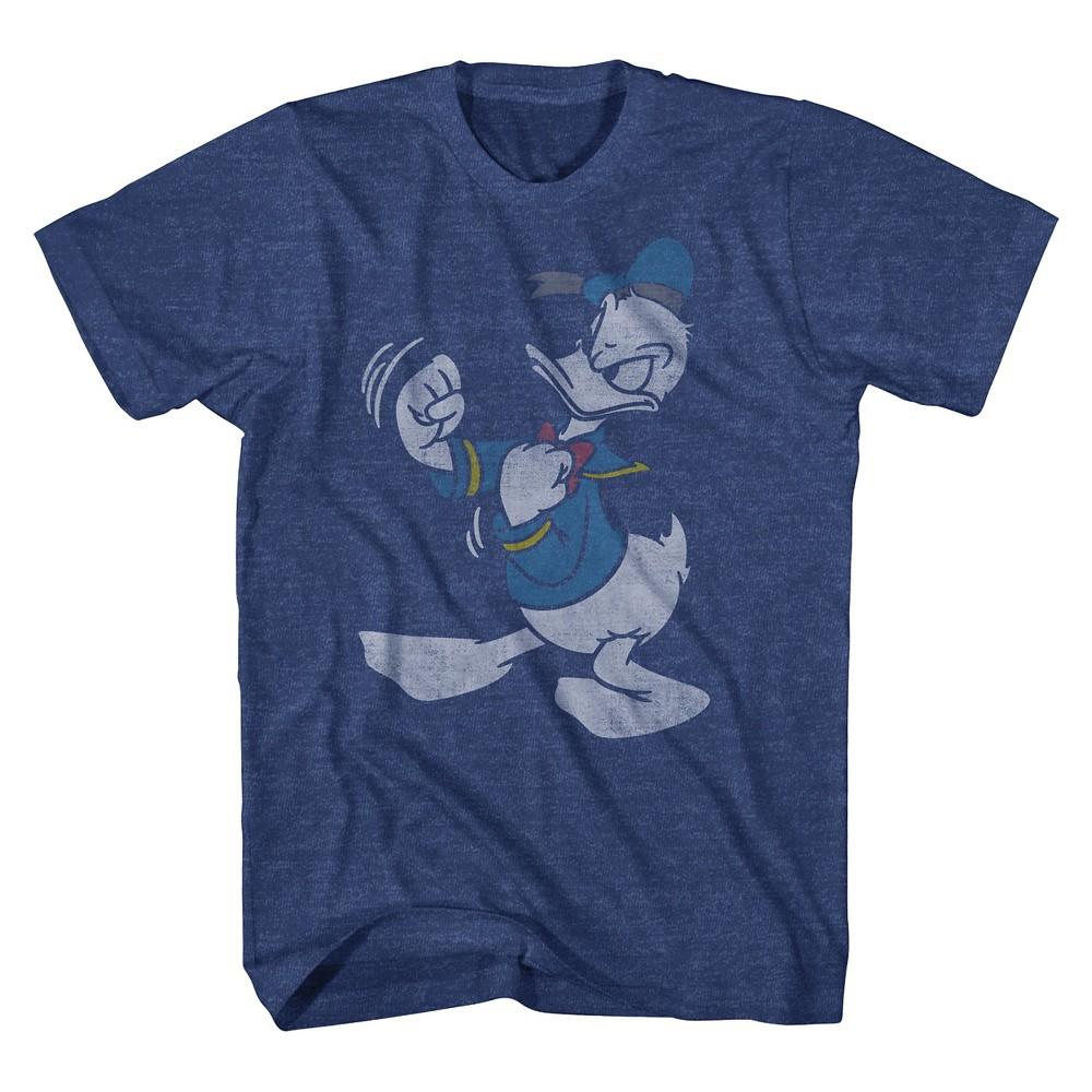 Men S Disney Donald Duck T Shirt Disney Shirts For Men Mens Shirts Disney Shirts