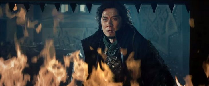 #DragonBlade Features an Official Theatrical Trailer!  Read more at: http://moviejunkienews.com/posts/martial-arts/dragon-blade-features-an-official-theatrical-trailer