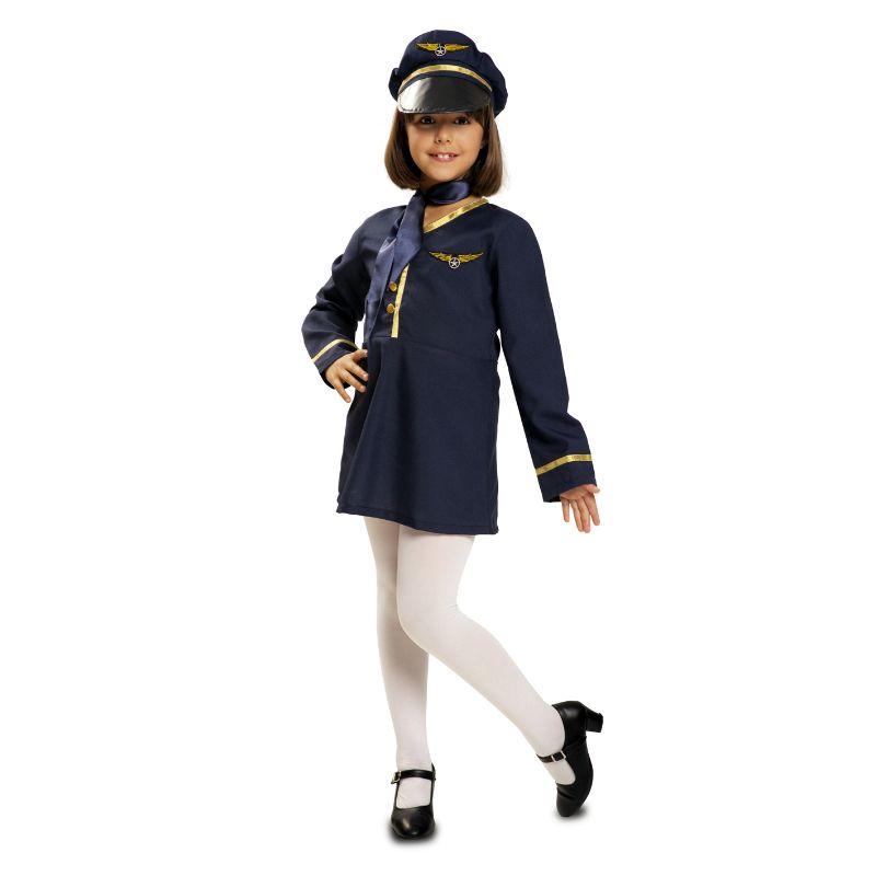 d guisement h tesse de l air enfant costumes enfants 2015 2016 pinterest deguisement. Black Bedroom Furniture Sets. Home Design Ideas