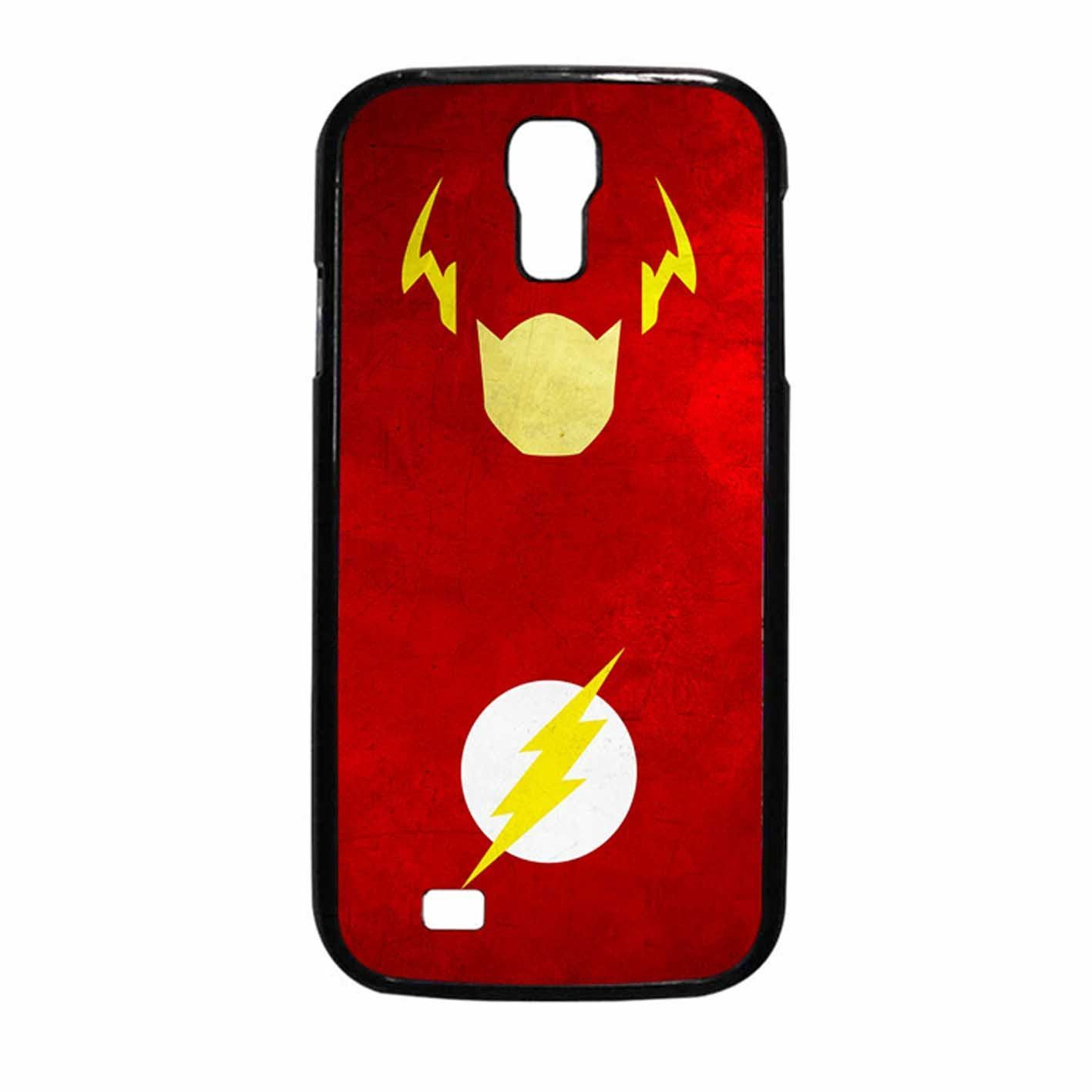 Pics photos batman logo evolution design for samsung galaxy case - Flash Superhero Logo Samsung Galaxy S4 Case