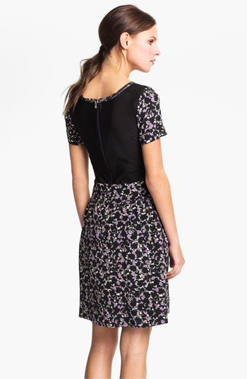 MARC BY MARC JACOBS 'Exeter' Print Dress