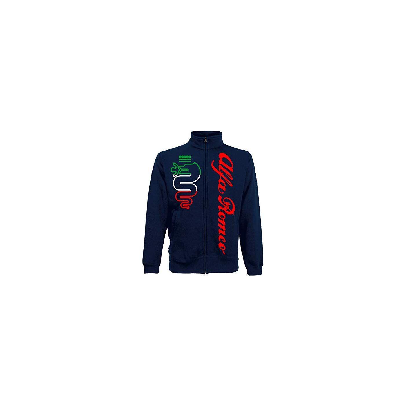 Generico t-Shirt Alfa Romeo World Rally Team Car STI Tuner
