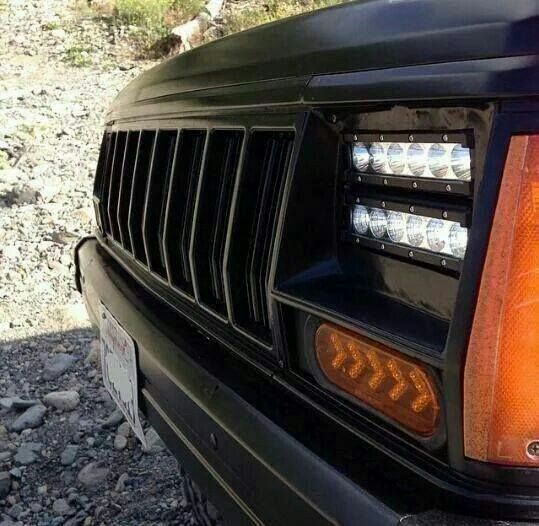 Pin By Steve Bupp On Chief Leschi Project Jeep Cherokee Xj Jeep