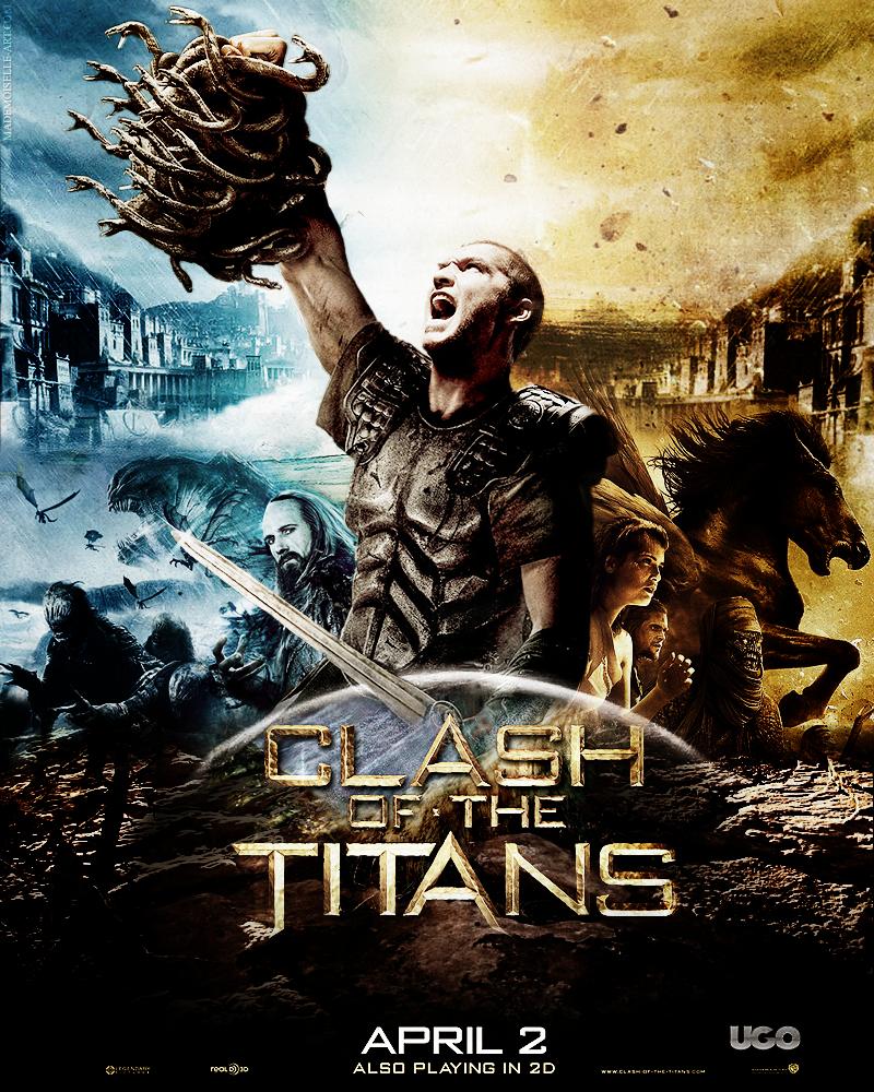 борьбы битва титанов постеры этого глубокой стеклянной