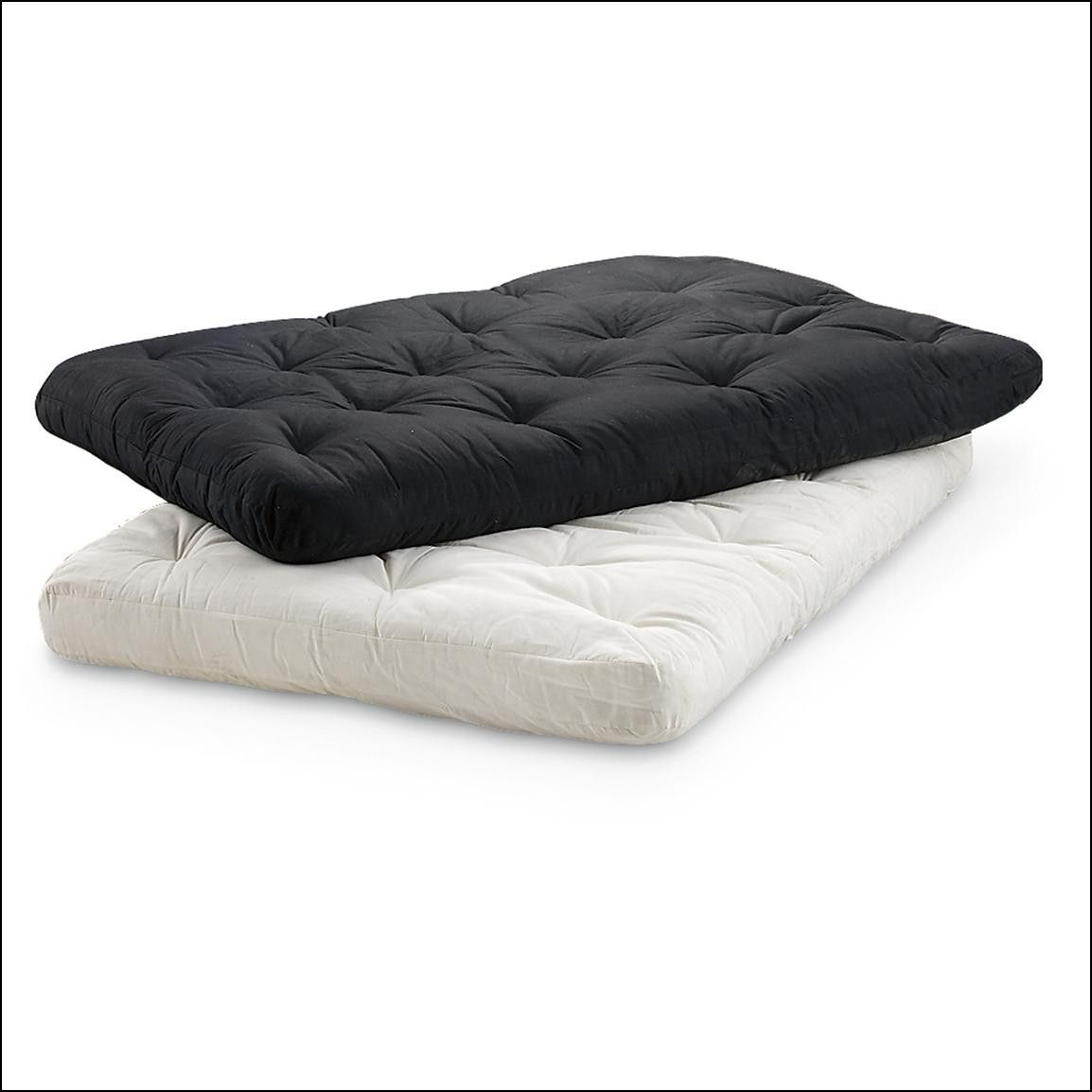 Mattress Extra Thick Futon