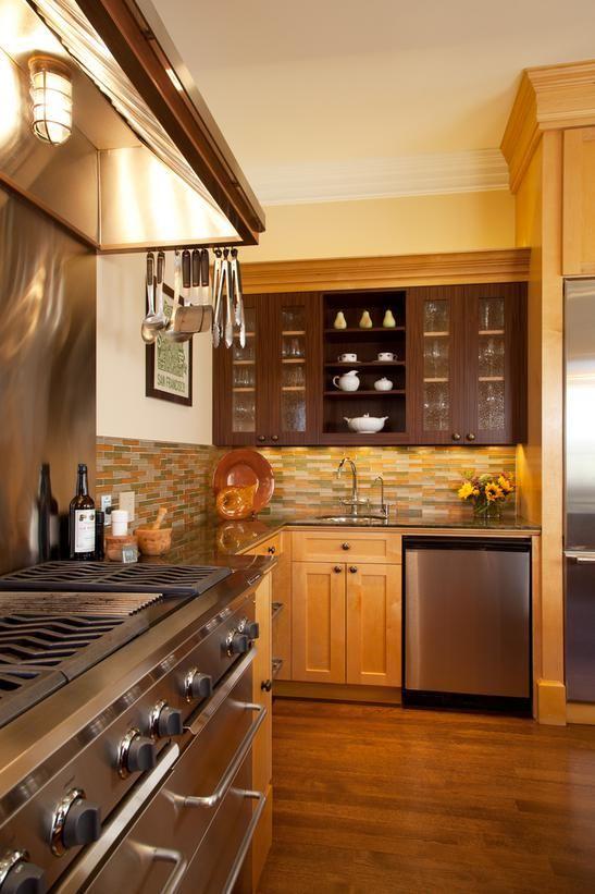 Contemporary Kitchens From Jo Ann Hartley On Hgtv Cocinas