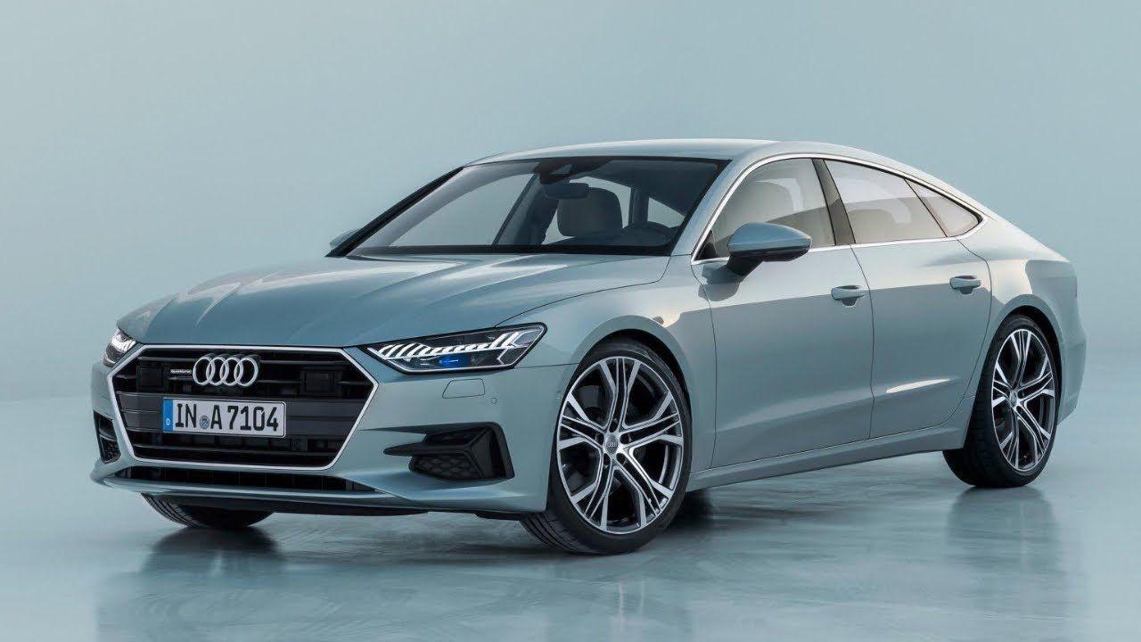 2021 Audi S7 Car Usa Online Audi A7 Audi New Cars