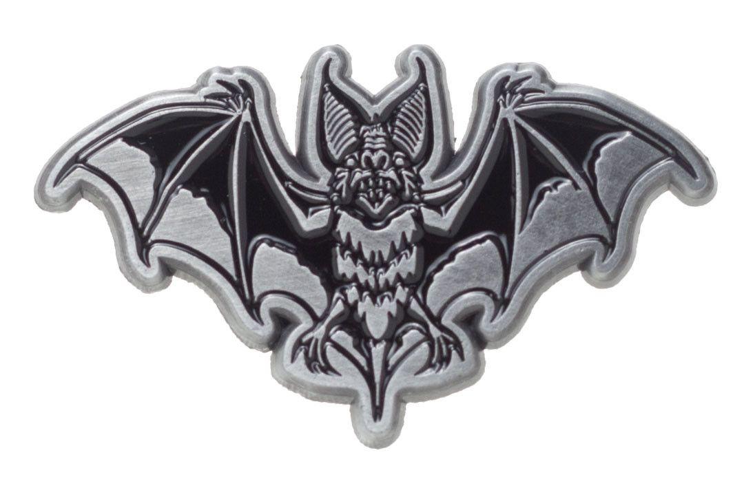 Retro Bat Patch