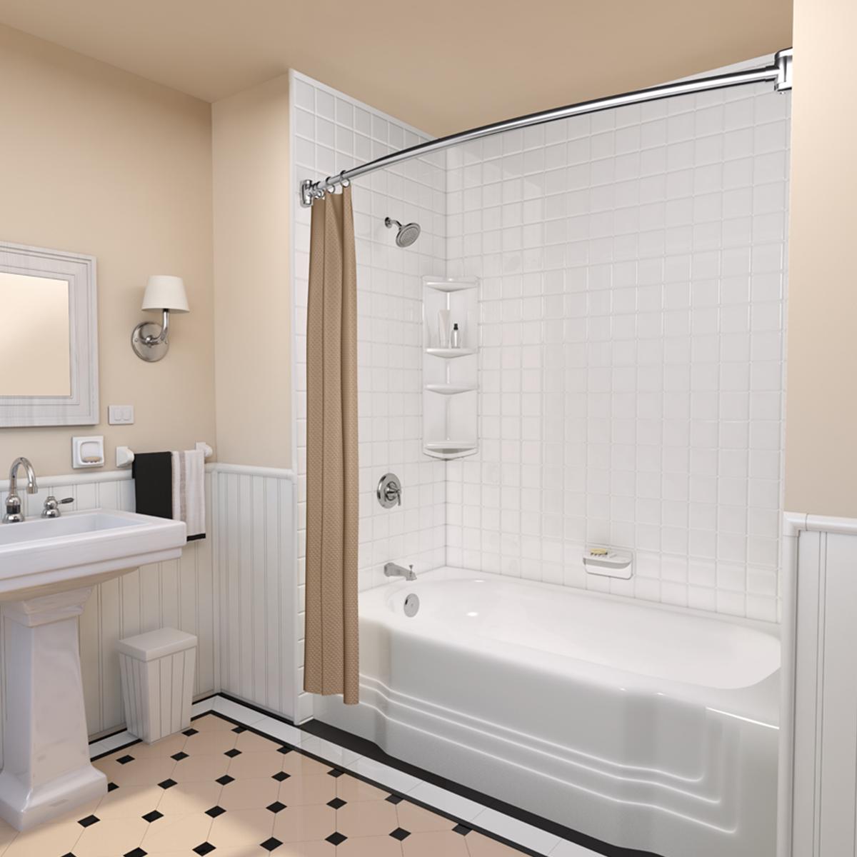 A Bath Fitter Remodel Makes Your Entire Bathroom Feel New Bath