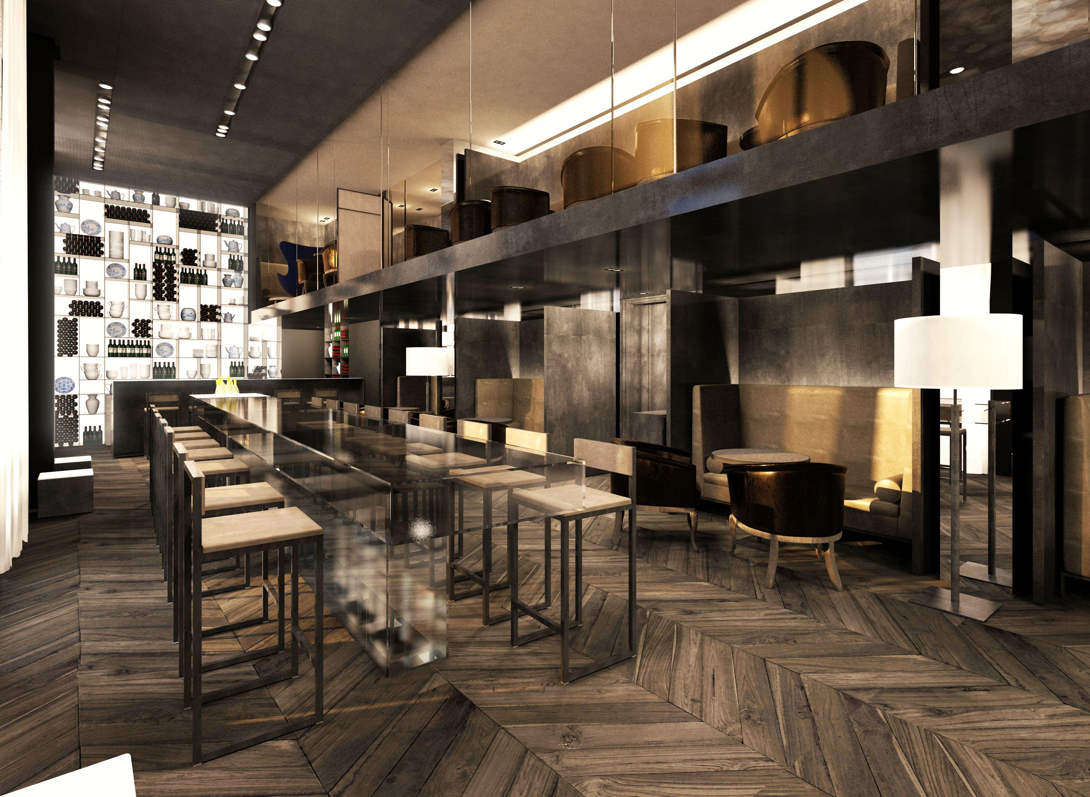 Conservatorium hotel amsterdam google suche hotel for Design hotel essen