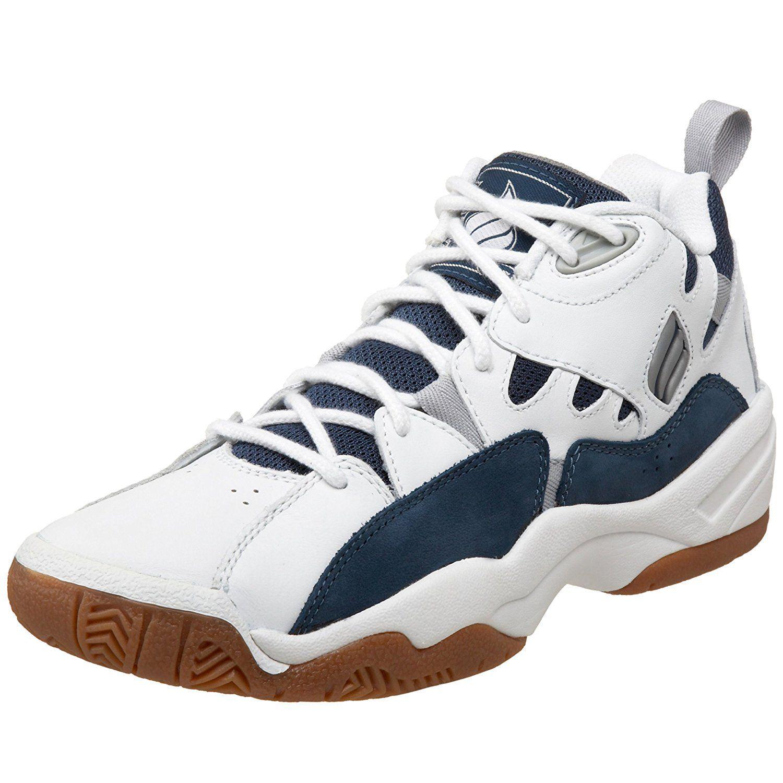 Ektelon Men's NFS Classic MID Racquetball Shoes ** Read
