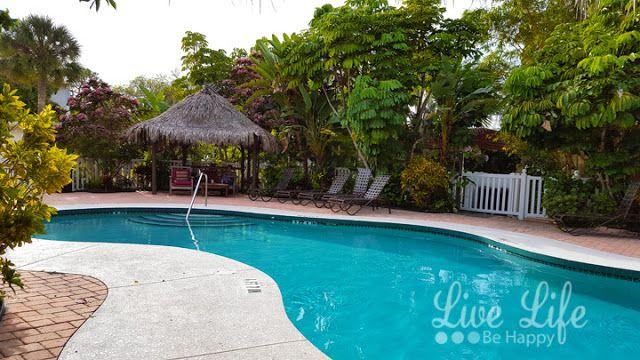 Sunrise Garden Resort - Anna Maria, Florida