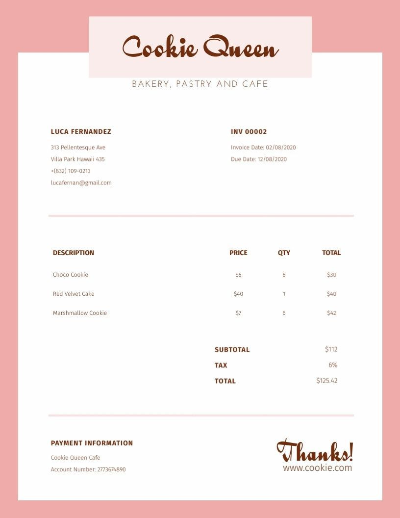 Free Invoices Templates Customize Download Visme Business Card Template Free Business Card Templates Invoice Template
